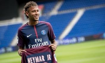Neymar v kabíne vybuchol a vynadal spoluhráčom!