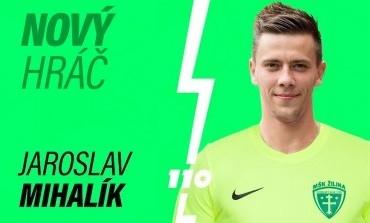 Jaro Mihálik sa vracia na Slovensko!