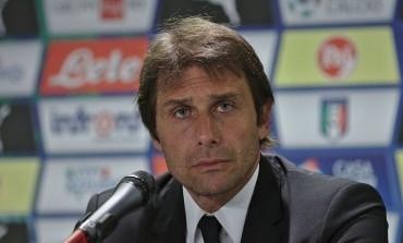 Kritické týždne Conteho