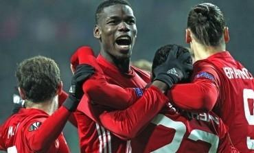 Prečo Pogba nevie zapadnúť do hry United?