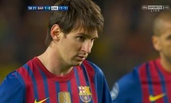 Lionel Messi ešte nikdy nedal gól Chelsea, zmení to zajtra?
