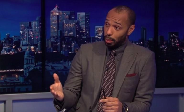 Thierry Henry: Ak chce Neymar vystúpiť z Messiho tieňa, nech zmení šport!