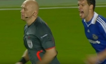 Ovrebo: Môj pekelný večer v Champions League