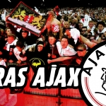 Zoznámte sa: ULTRAS Ajax Amsterdam