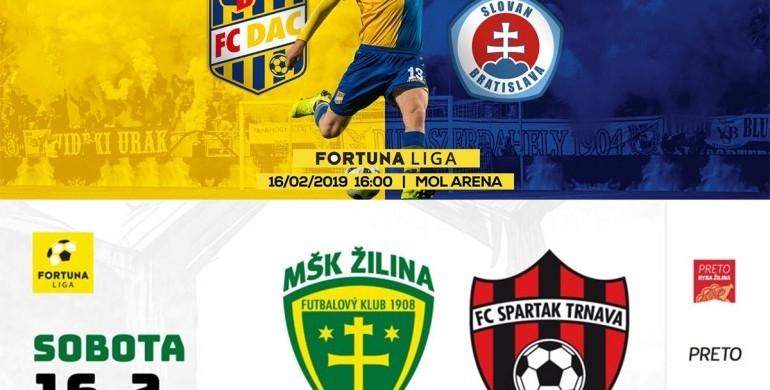 Zábava sa môže začať - 1 kolo Fortuna ligy je tu