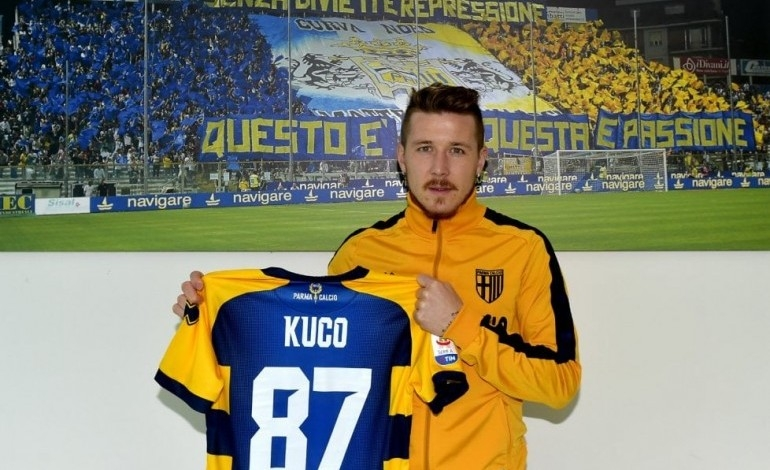 VIDEO:Krásny gól hlavou Juraja Kucku