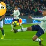 VIDEO: Famózny gól volejom Kyliana Mbappeho