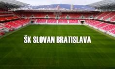 Sabotáž na slovenských štadiónoch ?