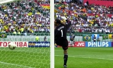 Ronaldinhov lob, ktorý navždy zničil spomienku na Davida Seamana