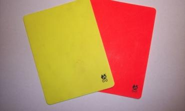 Chcete vyskúšať tipovanie na počet kariet vo futbale?