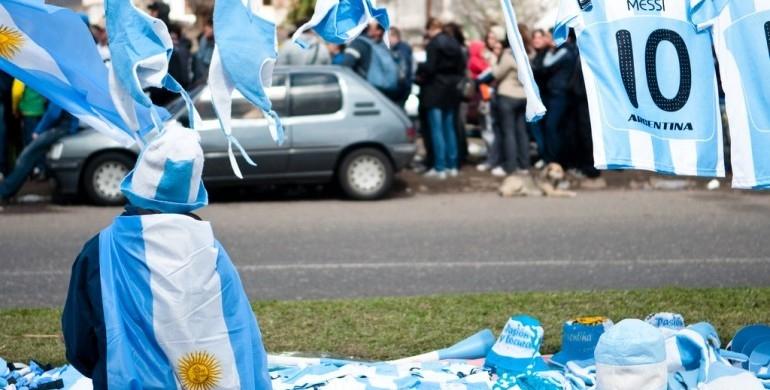 Messiho galapredstavenie poslalo Argentínu na MS!
