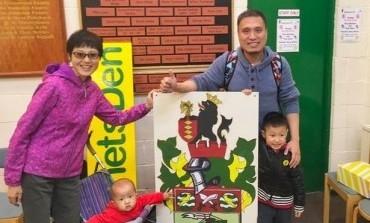 Fanúšik z Číny precestoval 21000 kilometrov kvôli tímu z deviatej anglickej ligy