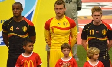 Z outsidera favoritom: Štyri dôvody, prečo Belgicko odrazu patrí medzi elitu