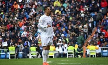 Cristiano Ronaldo najlepším hráčom roka 2017!