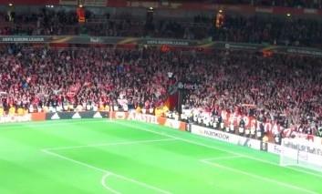 Návrat k zápasu Arsenal - Kolín: Keď podstata futbalu dostala facku