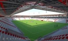 Ako sú na tom rozostavané slovenské štadióny? Pozreli sme sa na stav štyroch projektov