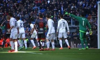 Čo sa deje s Realom Madrid?