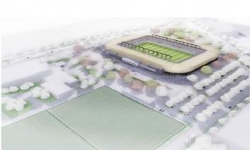V Košiciach sa začalo stavať: Bez prvoligovému tímu, no s novým štadiónom!