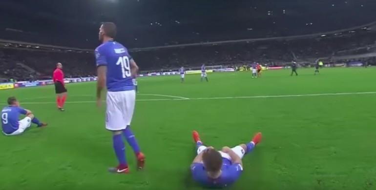 Prečo Taliani zlyhali a prečo je ich futbal ako slovenský hokej?