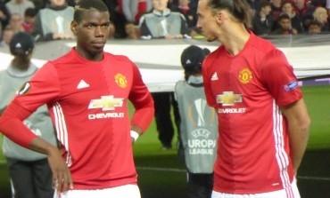 Pogba a Ibra sú späť, môžu vrátiť United do boja o titul?