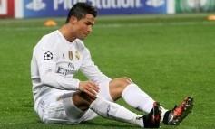 Čo sa deje s Ronaldom?
