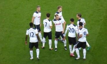 Tottenham môže vyhrať Ligu majstrov, no Premier League ešte nie