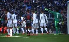 Toto je čas, kedy sa Real Madrid môže vzchopiť