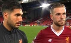 Henderson nie je skutočným lídrom, ale na jeho obranu..