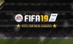 EA Sports spustilo hlasovanie: Dostaňme spolu Fortuna ligu do FIFA19!