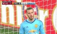 3 veci, ktoré sme si vzali zo zápasu Arsenal - United