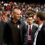 Zidane: Charizmatický tyran