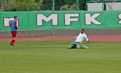 MFK Skalica: O rok vo Fortuna Lige?