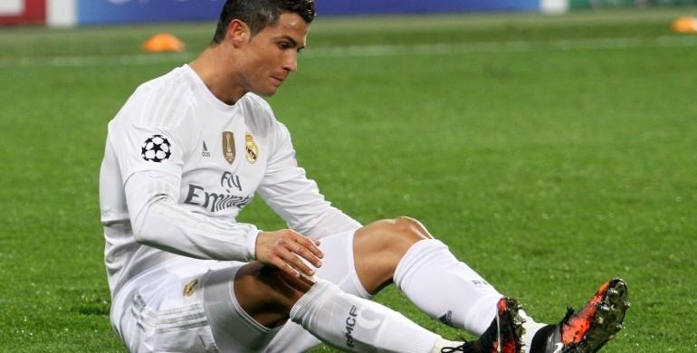 El Clasico môže znamenať aj Ronaldov koniec v Reale