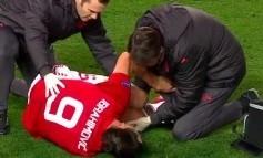Pre dobro klubu by možno mal dať Mourinho Ibrahimovičovi zbohom