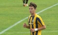 Slovenský supertalent Tupta debutoval v Serie A!