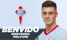 Šok! Róbert Mazáň prestúpil do Celta Vigo!