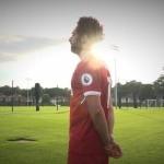 Real Madrid zaostril na Salaha!