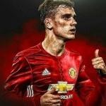 United vyzval Barcelonu v boji o Griezmanna!