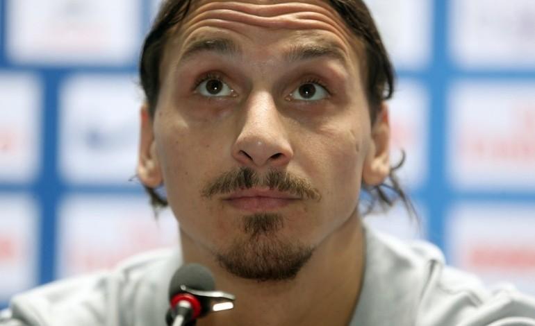 Výroky Zlatana Ibrahimoviča