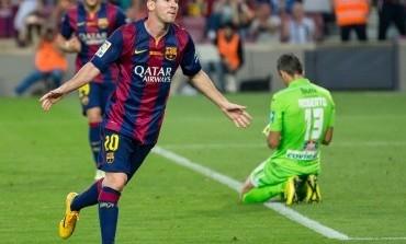 Ako 16-ročný Messi strápňoval skúsených matadorov
