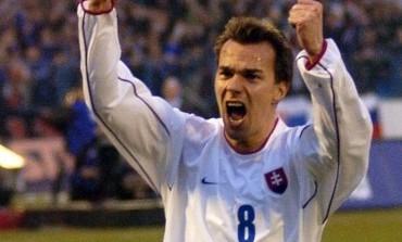 Szilárd Németh: Príbeh posledného gólového slovenského útočníka