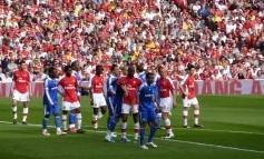 TIPÉRSKA PORADŇA: Chelsea - Arsenal v semifinále ligového pohára