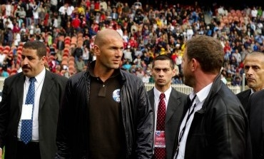 Je toto Zidanov koniec v Reale Madrid?