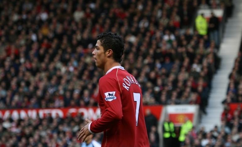 Cristiano Ronaldo chce späť do United!
