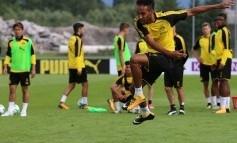 Stačilo Aubameyang… Dortmund sa ho musí okamžite zbaviť!