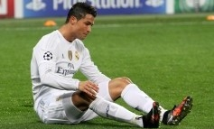 Ronaldo nemá kam ísť, jedine domov