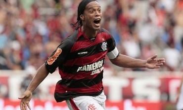 Ronaldinho skončil. Radujme sa, že sme to mohli zažiť