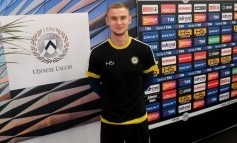 Ďalší supertalent na stopérsky post? 18-ročný Vaško v zostave Udinese!
