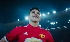 Stalo sa to: Alexis Sanchez do Manchestru United!