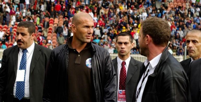 Zidane: Máme 300 miliónov na nákupy
